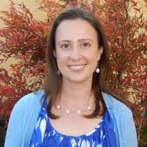 Liza Mermelstein, Ph.D.