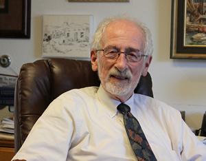 Al Fedoravicius, Ph.D.